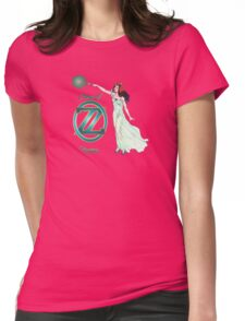 Ozma of Oz by Kevenn T. Smith Womens Fitted T-Shirt