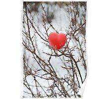 Captive Heart Poster