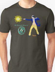 The Wonderful Wizard of Oz by Kevenn T. Smith T-Shirt