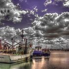 Corio Bay by BradAndGayna
