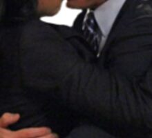 And you make jam (Olitz)  Sticker
