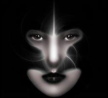 Angel Eyes by xzendor7
