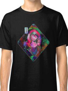 Chromatic Izaya - Digital Watercolour Classic T-Shirt