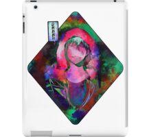Chromatic Izaya - Digital Watercolour iPad Case/Skin