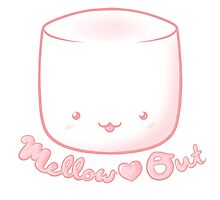 Mellow❤Out by MarshmallowMuse