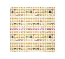 Emoji Print Scarf