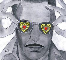Fearless Valentine by Bobby Dar