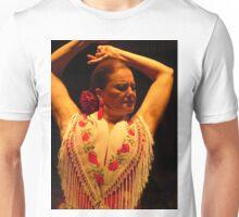 Flamenco Spell Unisex T-Shirt