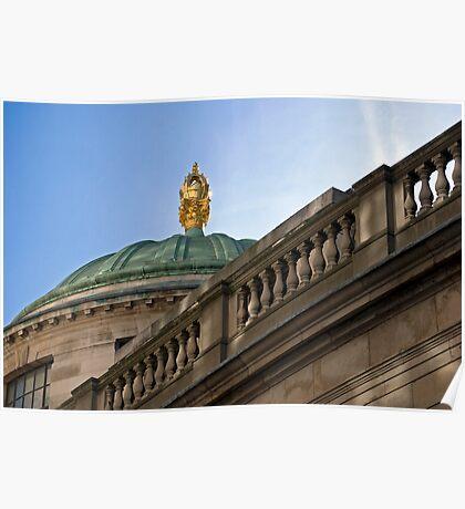 Bank of England Poster