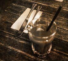 Lunch at Pinocchios North Carlton by BradAndGayna