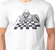 Terrorist Cartoon Unisex T-Shirt