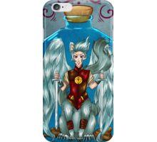 Snow Guardian  iPhone Case/Skin