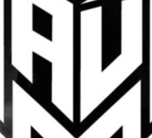 Jauz Logo Sticker
