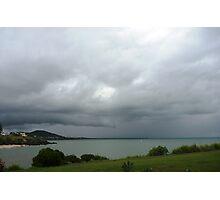 Windsurfer Keppel Bay - Yeppoon Photographic Print