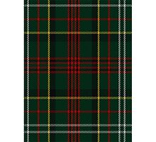 00376 Royal Army of Oman Tartan  Photographic Print