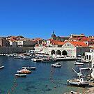 Wonderful Dubrovnik by imagic