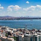 Bosphorus by Kutay Photography