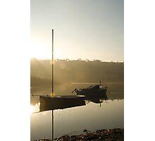 Averton Sunrise Photographic Print