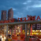 Market! Market! Fort Bonifacio by robigeehk