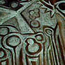 Abstract matter by grarbaleg