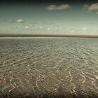 Calm Coast by StefanFierros