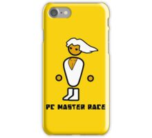 PCMR - Master Race iPhone Case/Skin