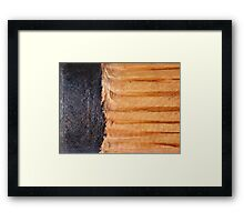 What do you think this is? Solved by AlliD ~ Chinese parasol ~ Framed Print