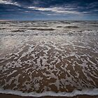 Reaching Waves by StefanFierros