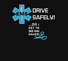 EMS Humor - Naked T-Shirt