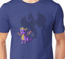 Little Big Dragon Unisex T-Shirt