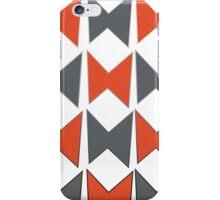 Bowtie Pattern Take 4 iPhone Case/Skin