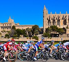 Mallorca Challenge 2011 Cycle Race II by phseven