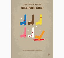 No069 My Reservoir Dogs minimal movie poster T-Shirt