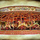 All The Fun Of The Fair! by Sandra Cockayne