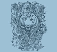 Tiger Tangle Kids Tee