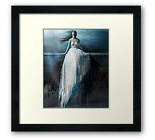 Lost Forever Framed Print