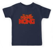 It's on like Kong! Kids Tee