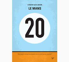 No038 My Le Mans minimal movie poster Unisex T-Shirt