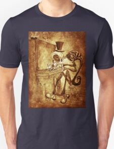 The Piano player T-Shirt