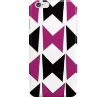 Bowtie Pattern Take 6 iPhone Case/Skin