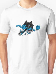 Carolina Phanters grr logo T-Shirt