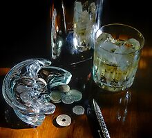 A few pieces of silver by andreisky