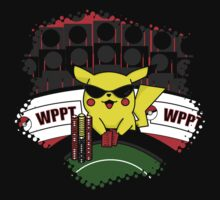 Pokermon by weRsNs