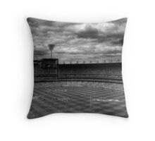 Melbourne Cricket Ground - AFL Grand Final 2010 Throw Pillow