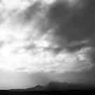 Icelandic landscape by João Almeida