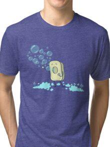 SOAPERA Tri-blend T-Shirt