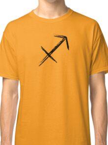 sagittarius Classic T-Shirt