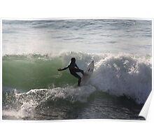 Surfer 0629 Poster