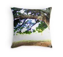 THAT Tree Throw Pillow