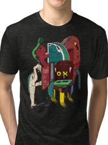 Look At Me Tri-blend T-Shirt